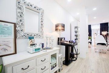 Beauty Salon Spa