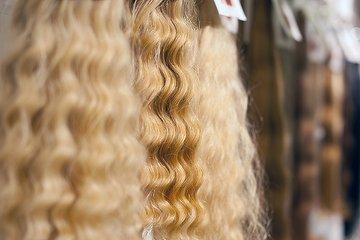 Jacqueline's Hair Extensions
