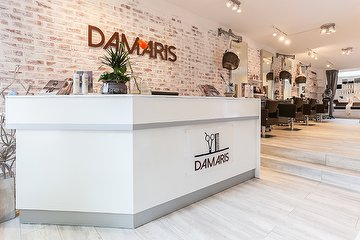 Damaris Hair & Beauty Studio