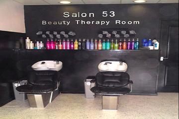 Salon 53 Birmingham