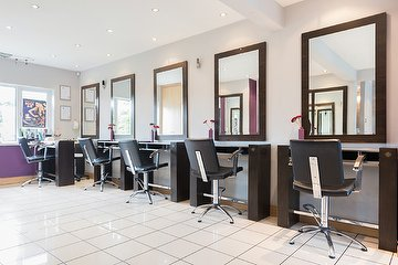 Diamonds Hair Salon