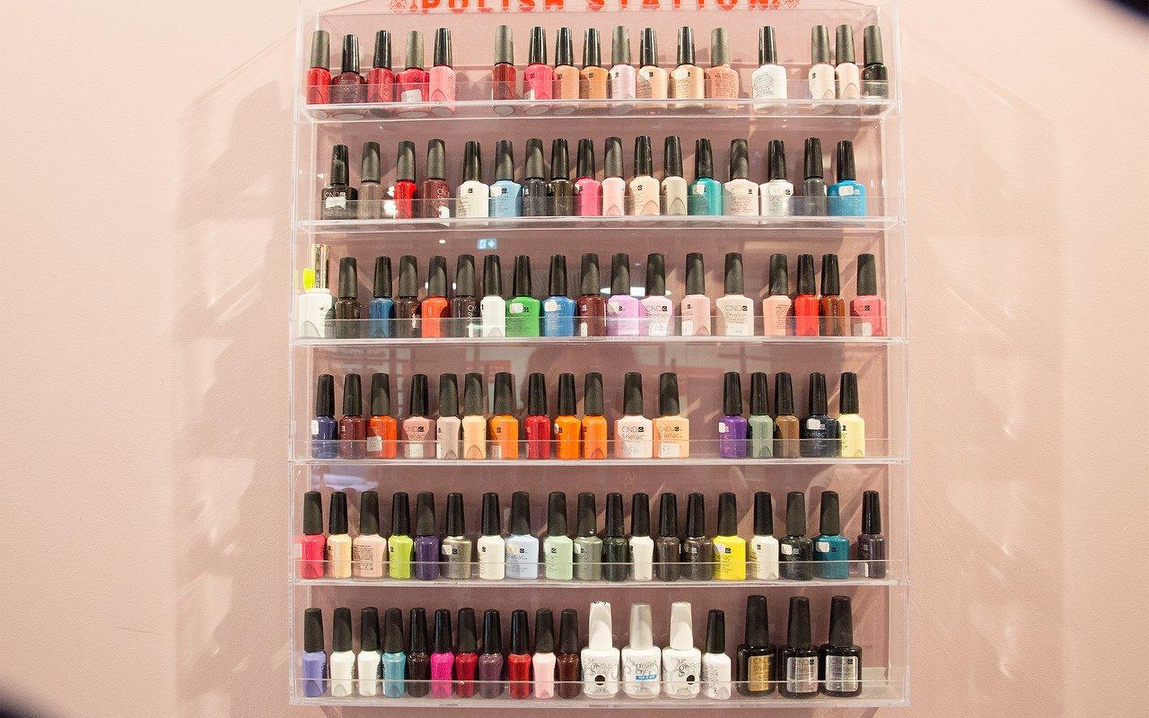 New York Nails DuMont Carré | Nagelstudio in Altstadt-Nord, Köln ...