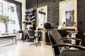 Le Salon Janette Meinl