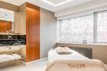 Nagomi Spa & Health - Okura Hotel, Ferdinand Bolstraat, Amsterdam