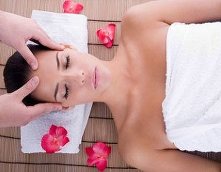 Treat yourself to a Bank Holiday spa break