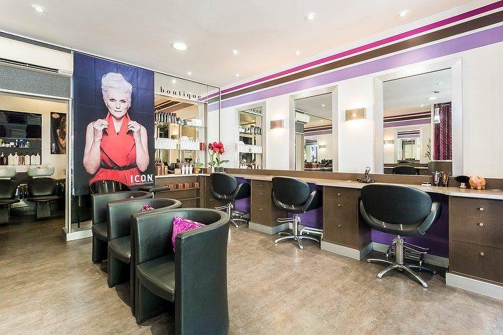 D 39 hair coiffure coiffure vincennes val de marne for Salon de coiffure vincennes