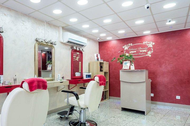 Salimar beauty institut de beaut tolbiac paris treatwell - Salon massage chinois paris 13 ...