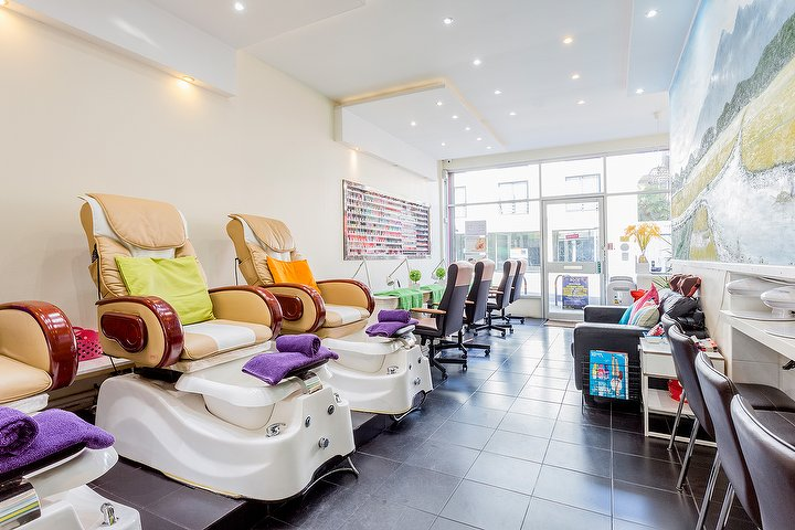 Absolute joy spa beauty salon in clapham junction for Absolute beauty salon