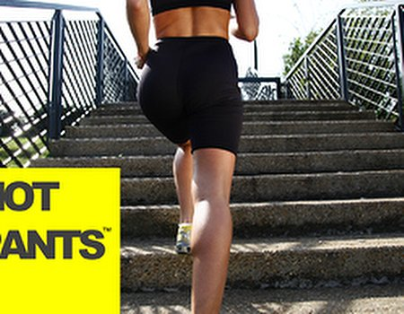 Save 57% on fabulous flab-fighting Zaggora Hotpants