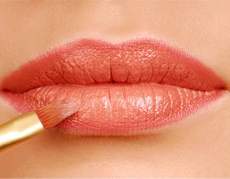 Time to get lippy with permanent make up