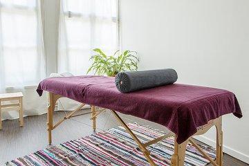 Sophia Dequeker Massage
