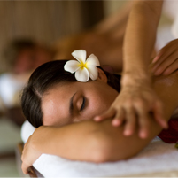 Aromatherapy Massage incl. Herbal Compresses or Hot Stones
