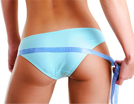 Plastic surgery promises perfect posterior, Pippa style