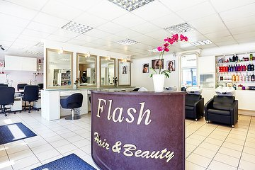 Flash Salon