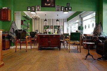 The Razors - Barbershop