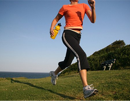 Exercise your way to a longer life