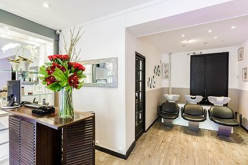 Salon naturel chez SO