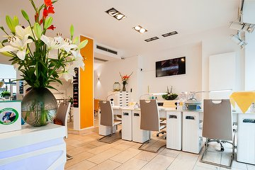 Kim's Beauty Salon Nagelstudio