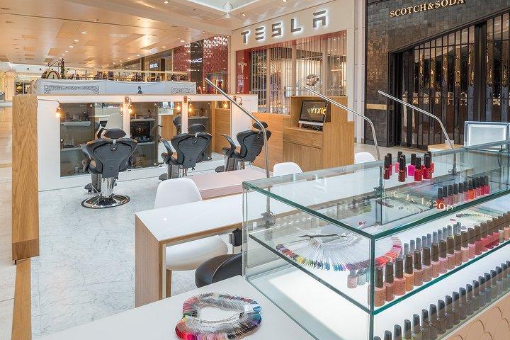 Ibrow Beauty Westfield Shepherds Bush Beauty Salon In