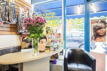 Blessed Beauty Salon London