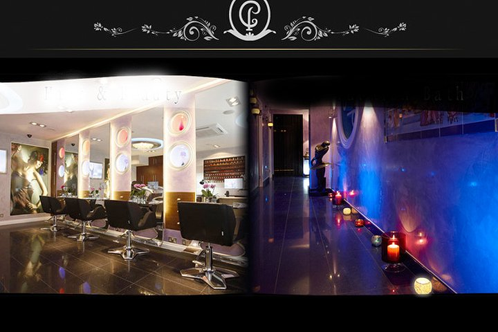 Crystal palace spa day spa in marylebone london treatwell - Nail salon marylebone ...