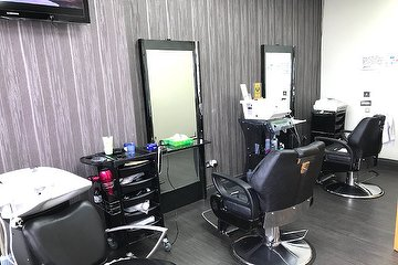 Suki Hair & Beauty Salon