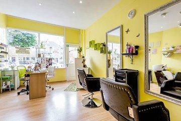 Amber Hair & Beauty Salon Leytonstone