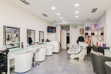Salon Eric Barry, Levallois-Perret, Hauts-de-Seine