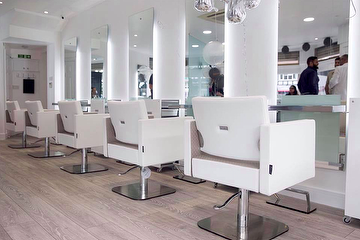 #HAIR London - Petts Wood