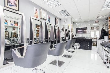 Naz & Nads Hair & Beauty Salon - Ilford