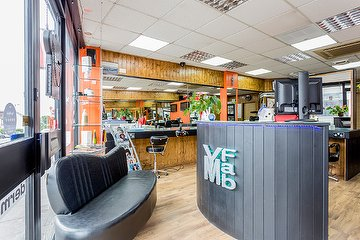 YMFab Hair & Beauty Salon