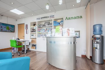 Aanana Health & Beauty
