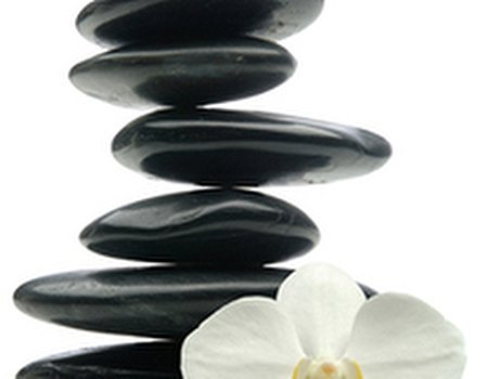 Tried & tested: hot stone massage at Therapy, East Dulwich