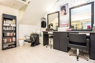 Image Hair Salon Liverpool