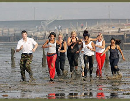 Work out like a celebrity at G.I. Jane for only £25