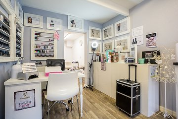 Polished to Perfection Salon