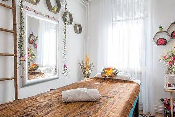 Chutiya Thaise Massage
