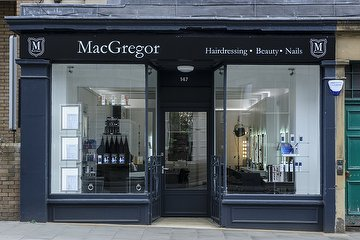 MacGregor Hairdressing & Beauty