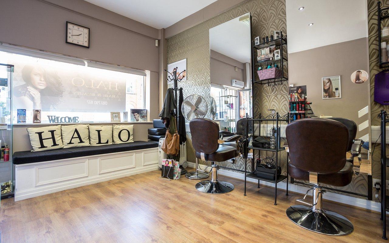 Beauty Salons near Farnworth Bolton