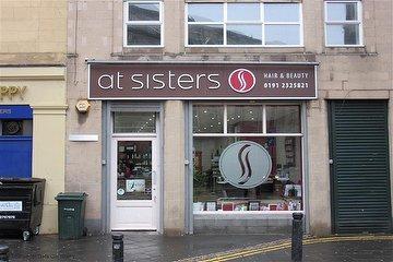 At Sisters