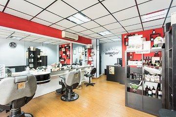 Roberto Schirò Barber Shop