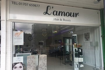 L'amour Hair & Beauty