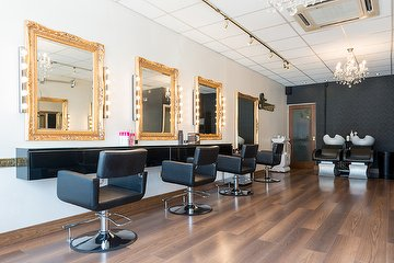 Colour Touch Hairdressing
