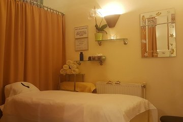 Massage Robert Baumgartner, 8. Bezirk, Wien