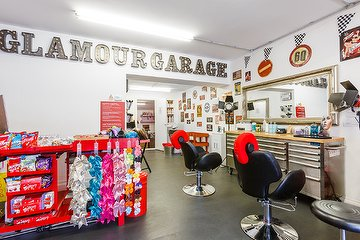 The Glamour Garage Cheam