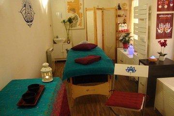 Massage du monde par Stéphanie Charrondière, Croix-Paquet, Lyon