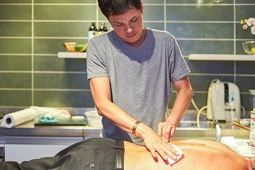 Manscaping/ Sugaring body Hair removal, Borough, London