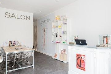 De Salon Zandvoort