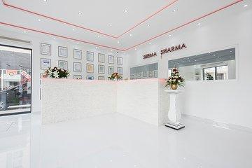 Seema Sharma - Den Haag