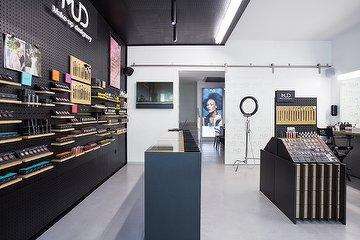 MUD Studio Vienna
